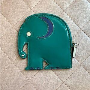 Coach Elephant Wallet